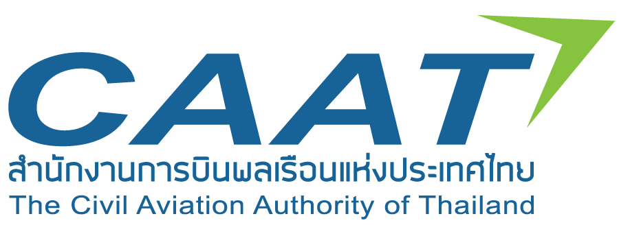 Civil Aviation Authority of Thailand,caat,dca